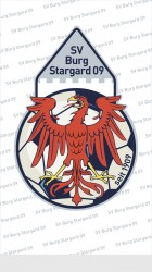 SV Burg Stargard 09