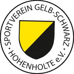Sportverein Gelb-Schwarz Hohenholte e.V.